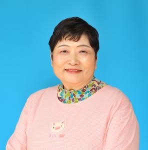 花水木幼稚園 園長 石井幸子